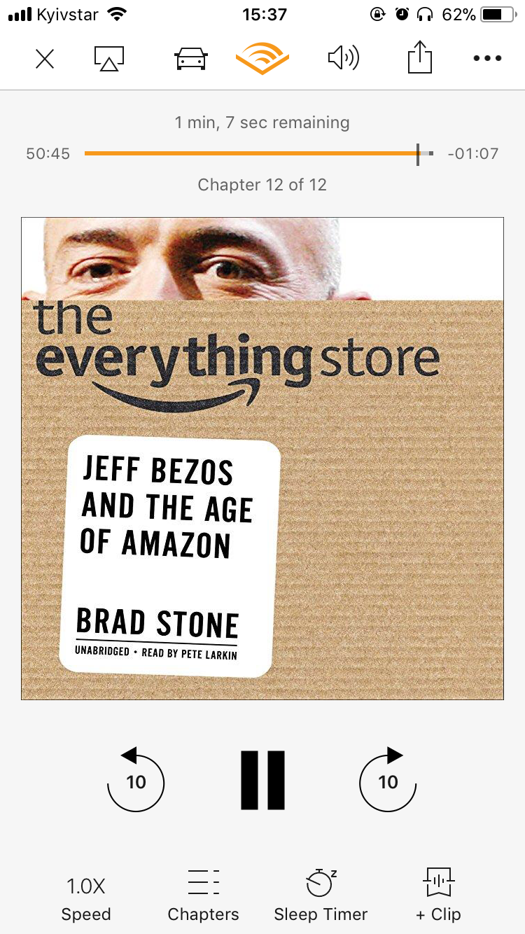 """""""The Everything Store"""" by BradStone"""